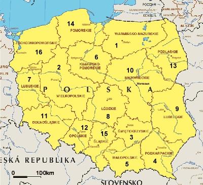 Info Polen